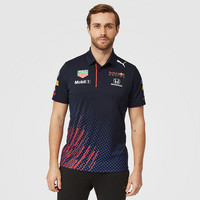 Red Bull Racing Teamline Polo 2021