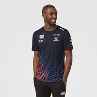 Red Bull Racing Teamline T-shirt 2021