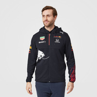 Red Bull Racing Teamline Hoody 2021