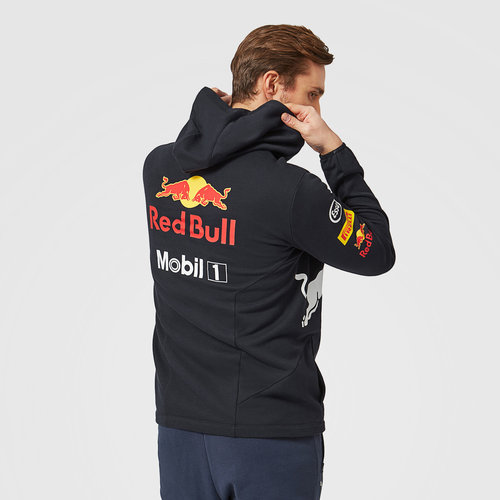 Red Bull Racing Red Bull Racing Teamline Hoody 2021