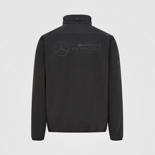 Mercedes Mercedes Logo Softshell Jas 2021