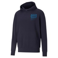 Red Bull Racing Hoody Double Bull Blauw 2021