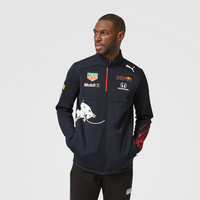 Red Bull Racing Teamline Softshell Jacket 2021