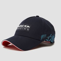 Red Bull Racing Lifestyle Baseball Cap Blauw 2021
