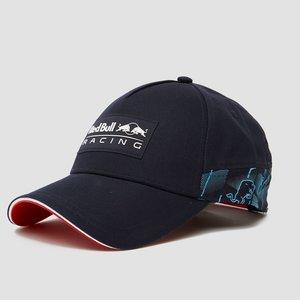 Red Bull Racing Red Bull Racing Lifestyle Baseball Cap Blauw 2021