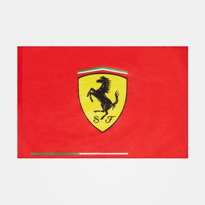 Ferrari Ferrari Vlag  Scudetto 140x100 cm