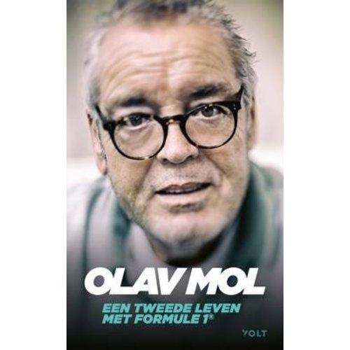 Een tweede leven met Formule 1 - Olav Mol