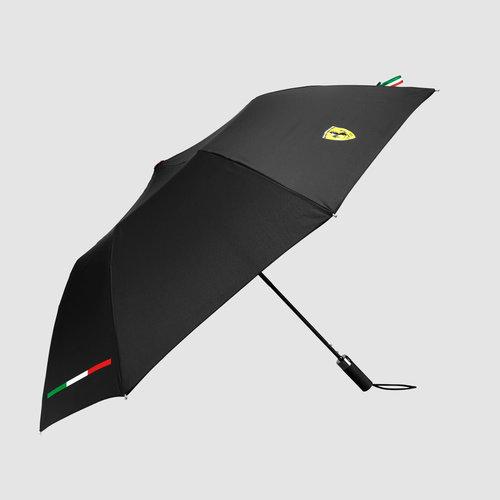 Ferrari Ferrari Paraplu Zwart