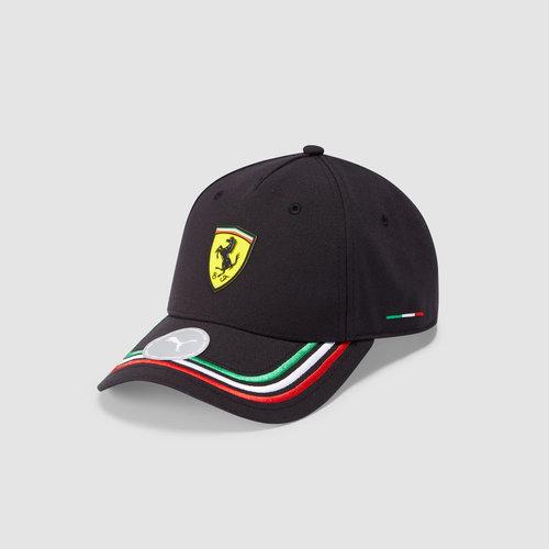 Ferrari Ferrari Italia Cap 2021 Zwart