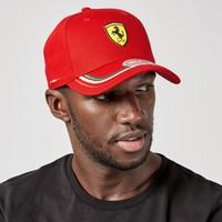 Ferrari Italia Cap 2021 Rood