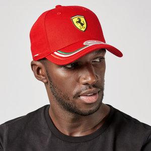 Ferrari Ferrari Italia Cap 2021 Rood