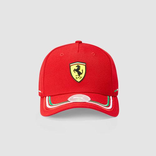 Ferrari Ferrari Italia Cap 2021 Red