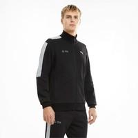 Mercedes  T7 Sweat Jacket Zwart