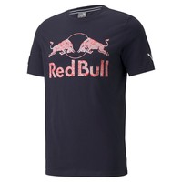 Red Bull Racing Double T-Shirt Blue Red 2021