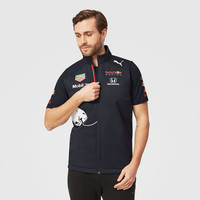 Red Bull Racing Teamline Gilet 2021