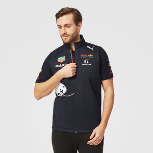 Red Bull Racing Red Bull Racing Teamline Gilet / Bodywarmer 2021