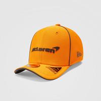 Mclaren Team Cap Oranje Baseball 2021 S/M