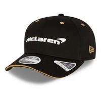 McLaren Cap Zwart Monaco 2021  M/L