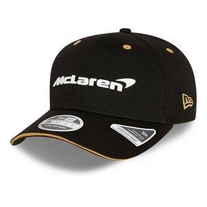 MCLaren McLaren Cap Zwart Monaco 2021