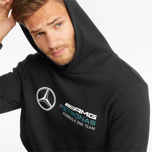 Mercedes Mercedes Ess Hoody