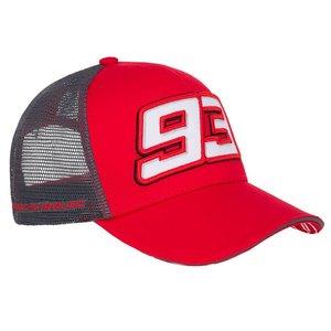 Marquez Marc Marquez Trucker Cap 93