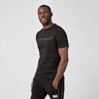 McLaren Stealth T-shirt zwart