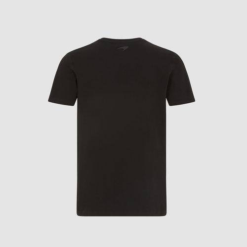 MCLaren McLaren Stealth T-shirt zwart