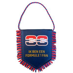 Red Bull Racing Vaantje 33