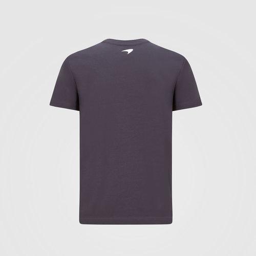 MCLaren McLaren Essentials T-shirt Grijs