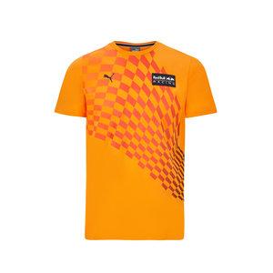 Red Bull Racing Red bull Racing Oranje Zandvoort T-shirt Special Edition 2021