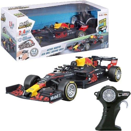 Red Bull Racing Max Verstappen Maisto Afstandsbestuurbaar 2,4 GHZ