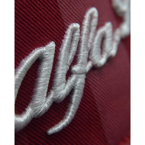 Alfa Romeo Cap Classy Red