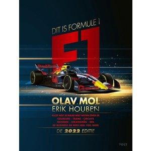 Olav Mol Zo werkt de Formule 1 Olav Mol