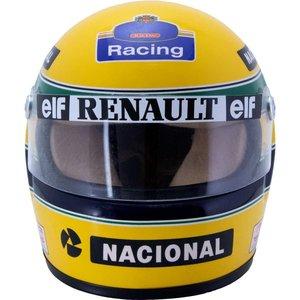 Ayrton Senna Helm 1:2    1994