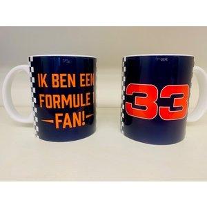 Mok - Ik Ben een Formule 1 fan #33