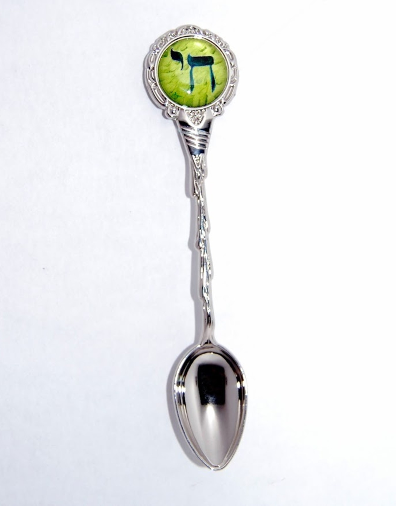 Chai producten Chai Lepel het regent olijven