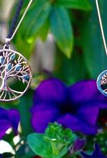 Zilveren Levensboom