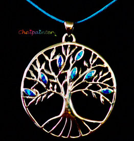 SilverTree of life