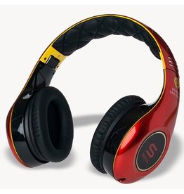 Soul by Ludacris SL300 hoofdtelefoon Red Devil Edition