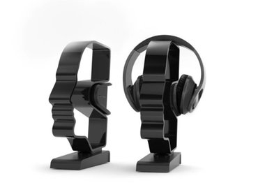 Hoofdtelefoon stands
