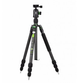 Genesis Gear C1 Tripod Kit