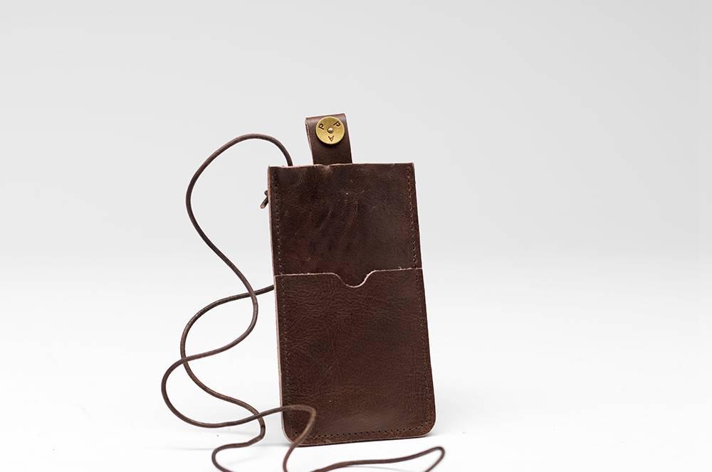 P.A.P. iPhone 6 case