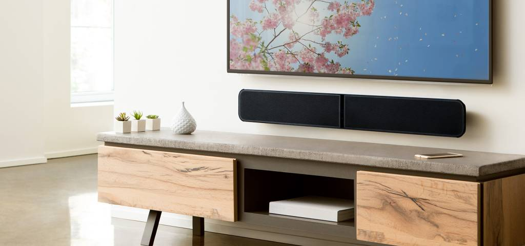 Bluesound Bluesound Soundbar