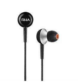 RHA MA350 Noise isolating in-ear headphone