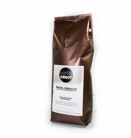 Koffiegenot Brazil Cerrado