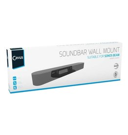 Cavus Cavus CMSBFB Sonos Beam Wall Mount