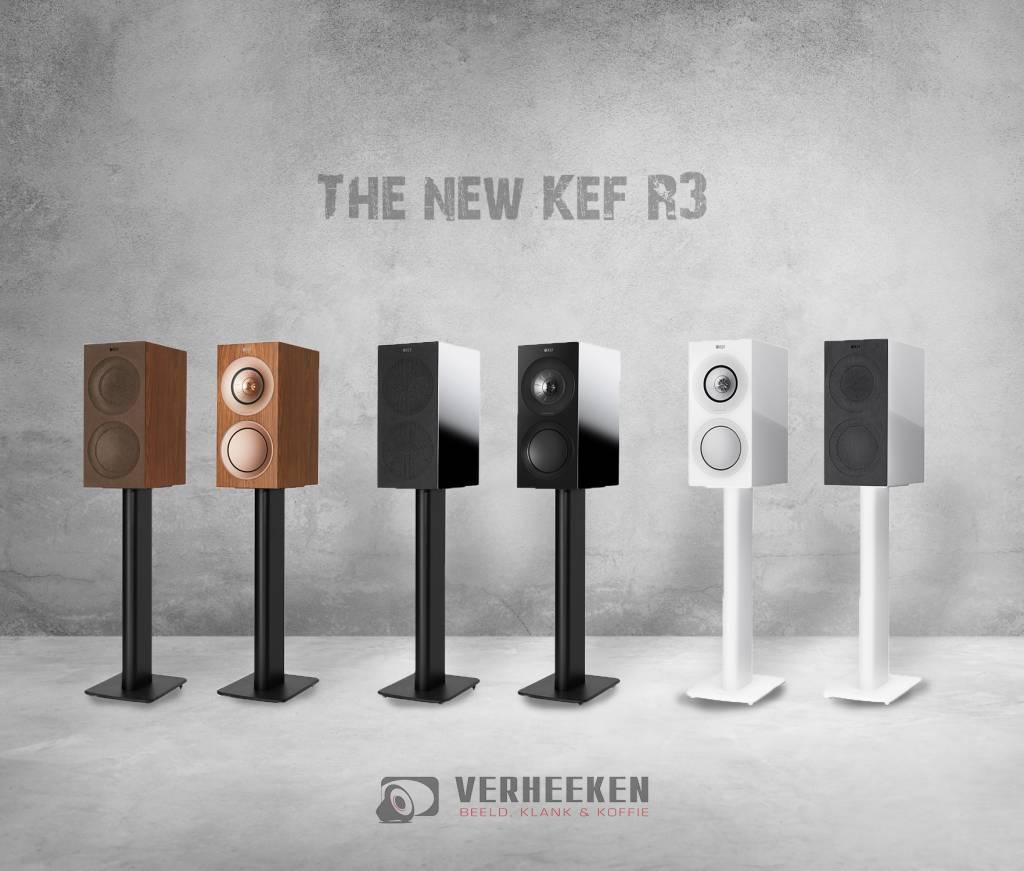 KEF Kef R3