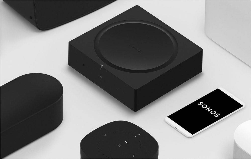 Sonos Sonos Amp