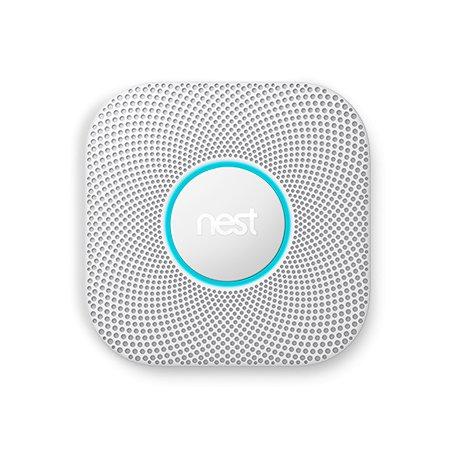 Nest Nest Protect V2 Rookmelder