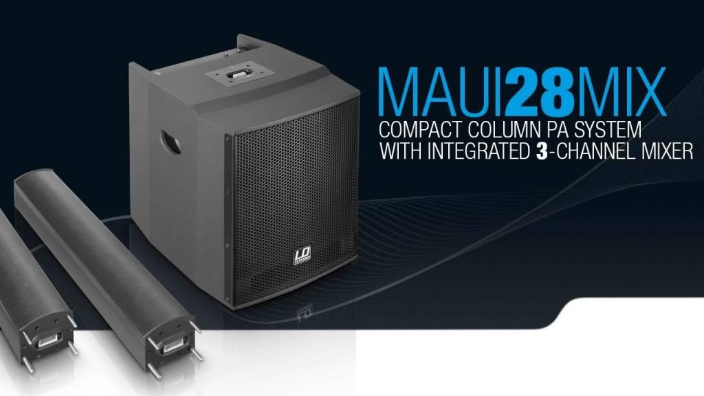 LD Systems LD Systems Maui28